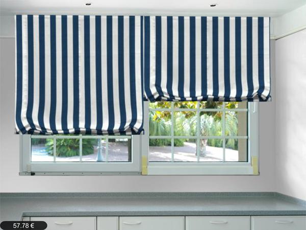 Confeccion de cortinas online cortinas infantiles online - Venta de cortinas online ...